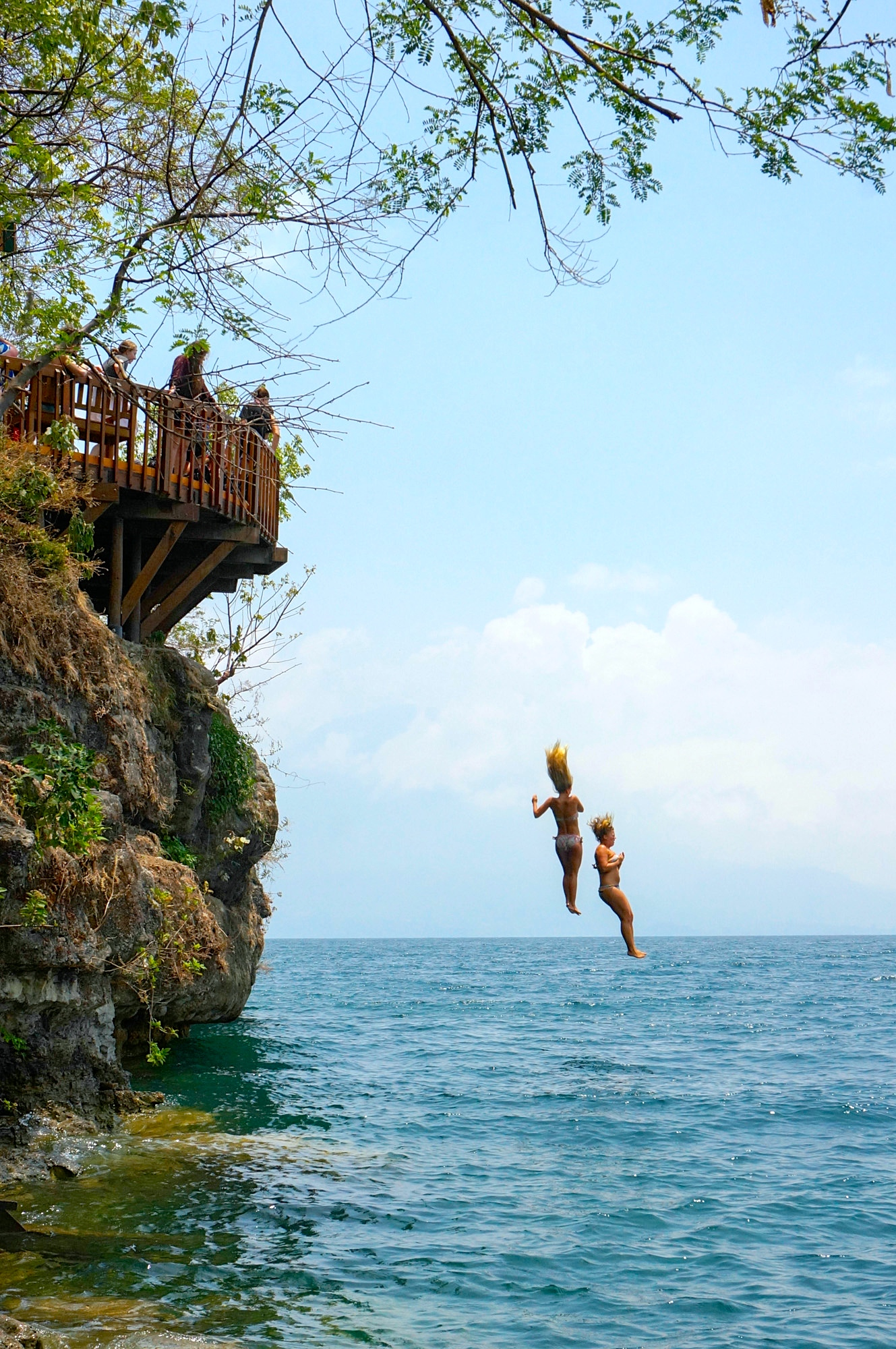 Boat & trek around the lake | ASOANTUR – Tours & excursions around ...