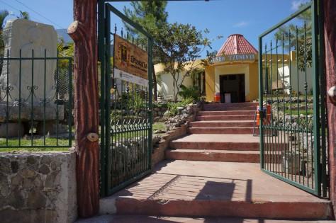 Tzunun Ya Museum