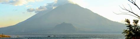 Lake Atitlán