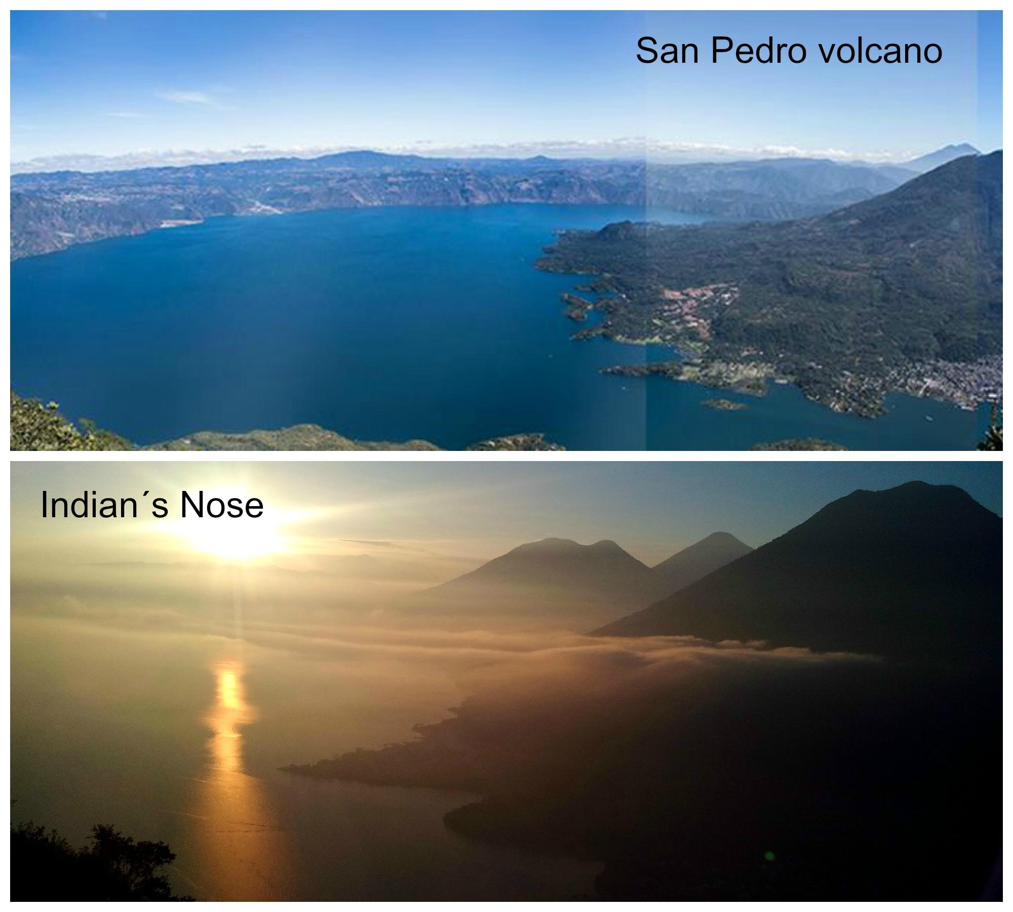volcan san pedro y en indio nose 22